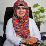 Mrs. Nasim Rafiq
