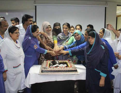 International Nursing Day